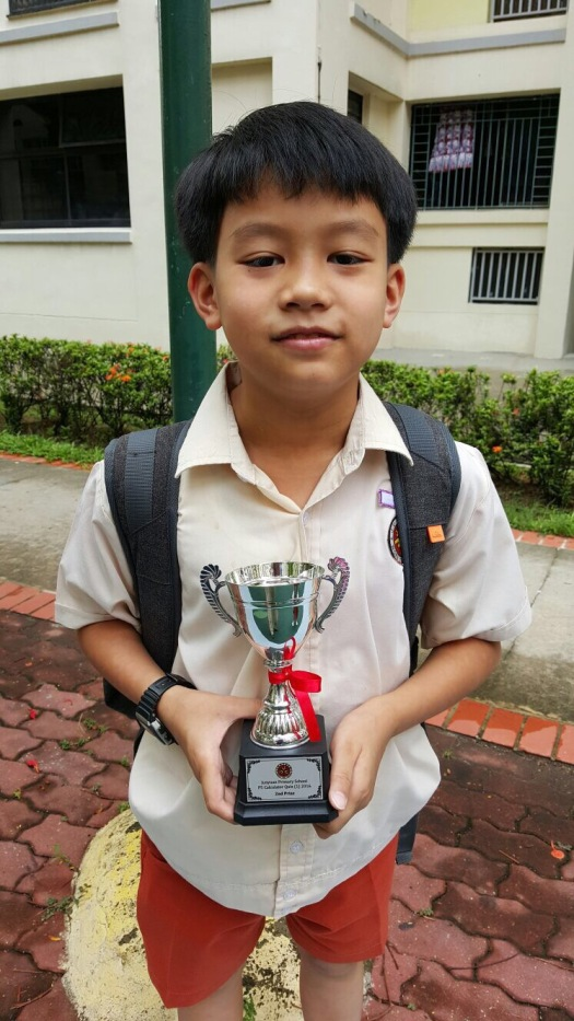 edukate punggol tuition centre english maths science tutor top student best award
